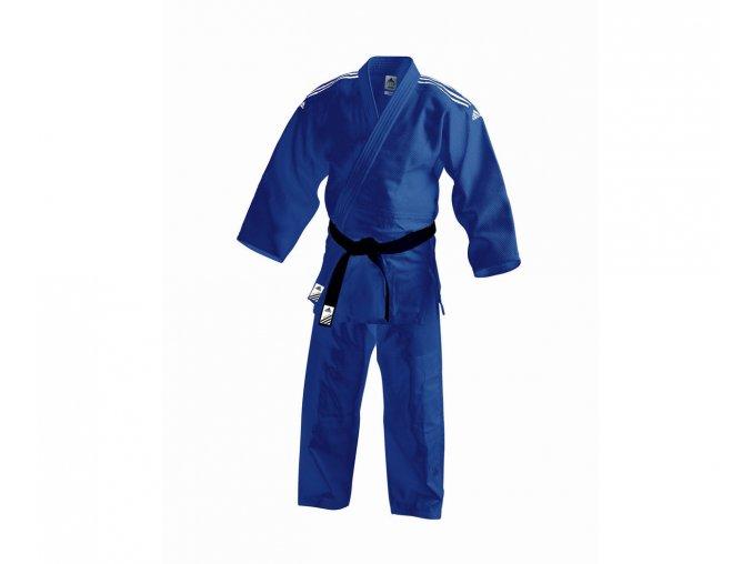Kimono na JUDO ADIDAS Quest modré