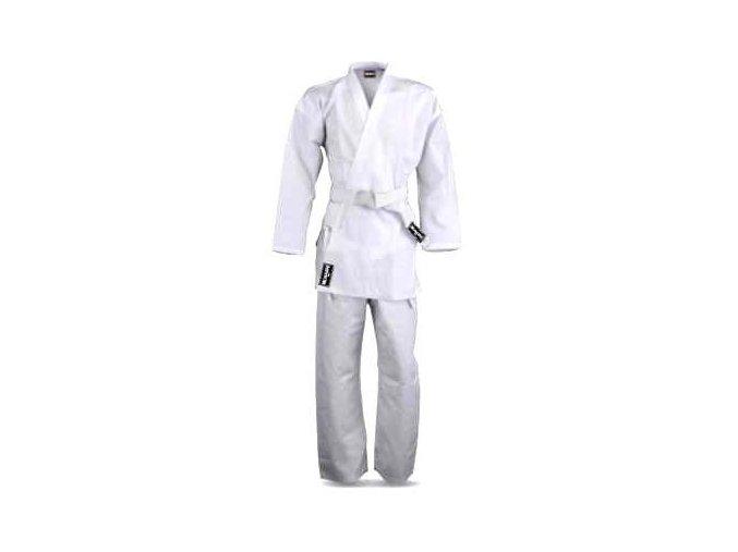 Kimono na karate bílé