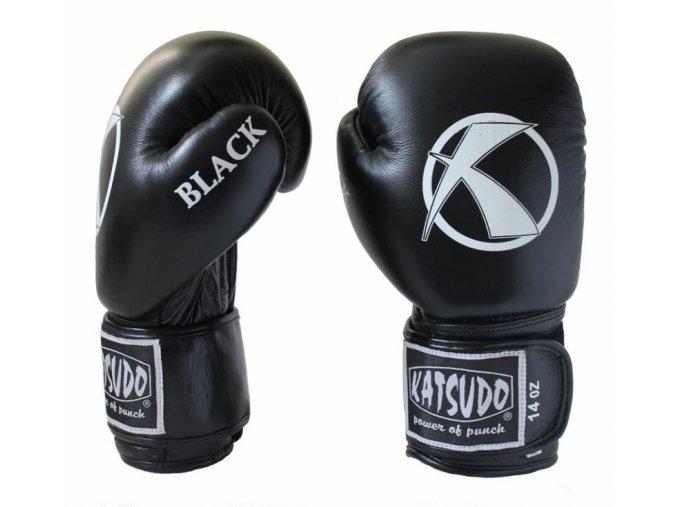 170820 box rukavice katsudo power black