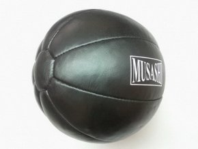 Medicimball - PU - MUSASHI