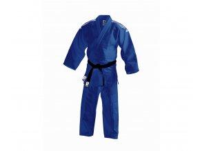 Kimono na JUDO ADIDAS Contest 650 - modré